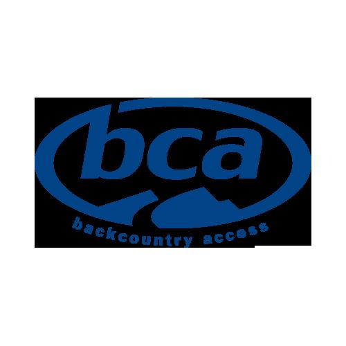 Logo BCA | xhow, Innsbruck
