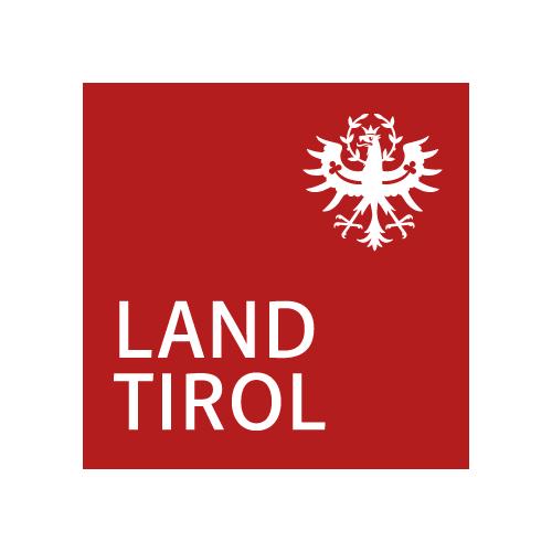 Logo Land Tirol | xhow, Innsbruck