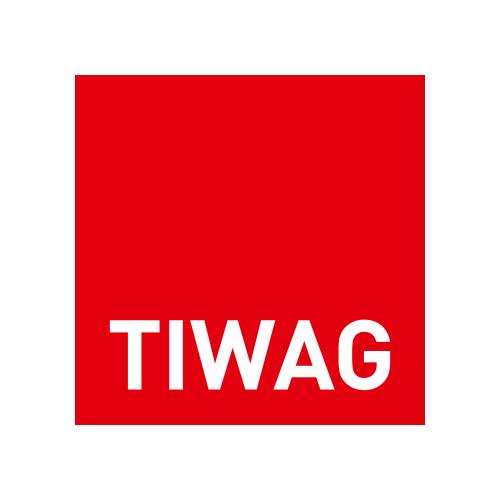 Logo TIWAG | xhow, Innsbruck