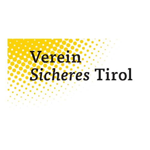 Logo Verein Sicheres Tirol | xhow, Innsbruck