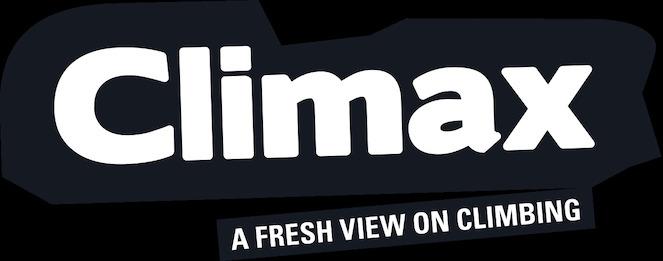 Climax Logo | XHOW Klettersteigtestival