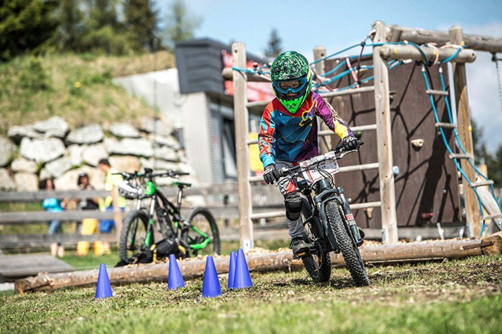 Family Days (Bild: DH Verein Tirol Muttereralm) | bikehow xhow Innsbruck