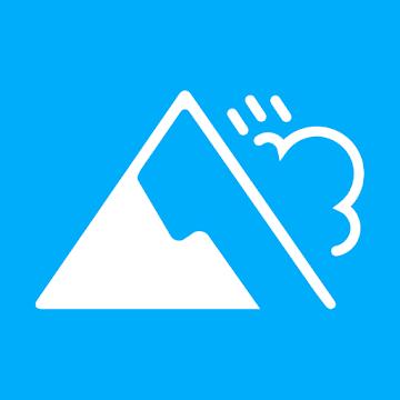 Icon Lawine Tirol | xhow Innsbruck