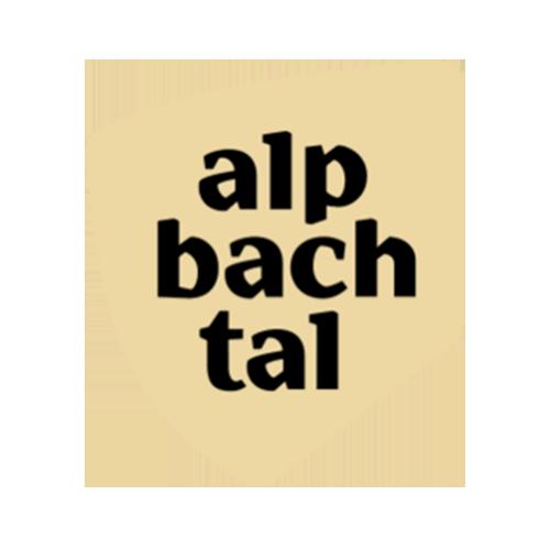 Logo Alpbachtal Seenland | xhow Innsbruck