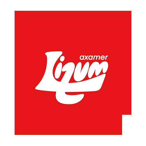 Logo Axamer Lizum | xhow, Innsbruck