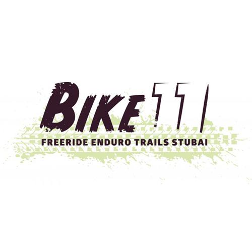 Logo Bike 11 | xhow Innsbruck