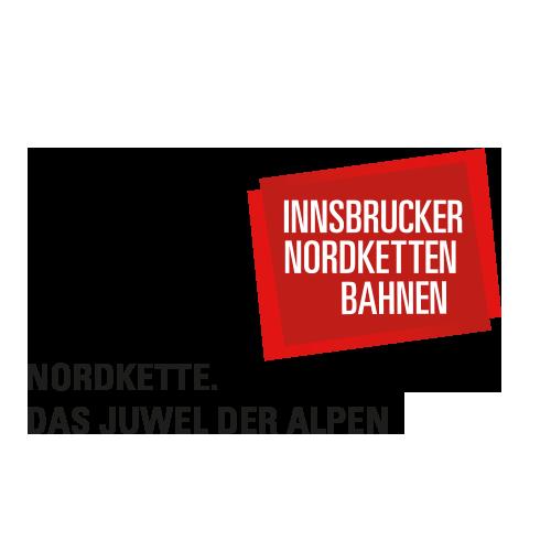 Logo Innsbrucker Nordkettenbahnen | xhow, Innsbruck