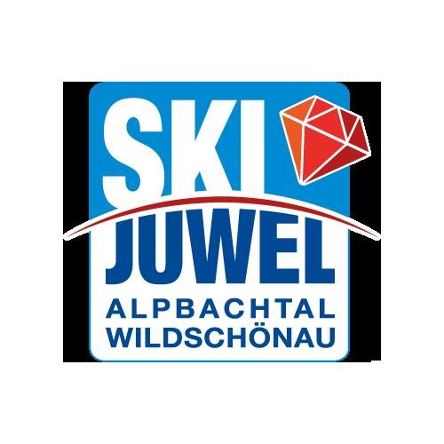 Logo Skijuwel Alpbachtal | xhow, Innsbruck