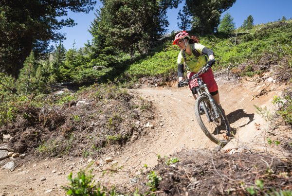 MTB Girls Camp Sölden © Rudi Wyhlidal I bikehow xhow Innsbruck