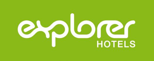 Logo Explorer Hotels | xhow Innsbruck