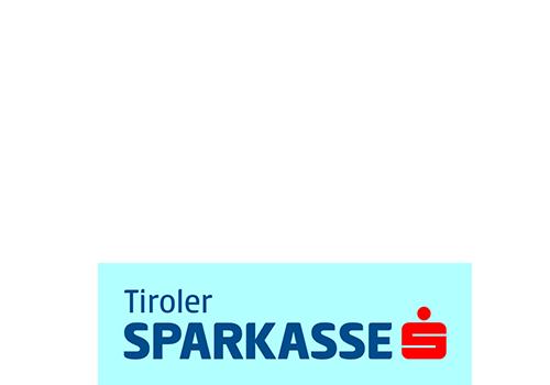 Logo Tiroler Sparkassel | XHOW Info