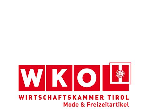Logo Wirtschaftskammer Tirol | XHOW Info